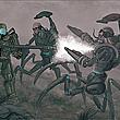 Promotional Sketch